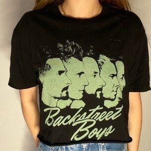 Vintage Backstreet Boys Tee